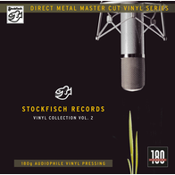 Stockfisch Records - V.A. - Vinyl Collection Vol.2