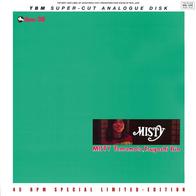 Tsuyoshi Yamamoto Trio – Misty