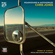 Chris Jones - Roadhouses & Automobiles