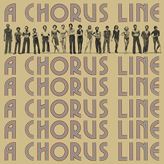 A Chorus Line 40th Anniversary Edition