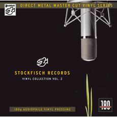 Stockfisch Records - V.A. - Vinyl Collection Vol.2