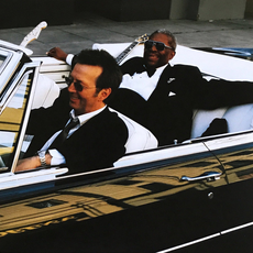 Eric Clapton & B.B. King - Riding With The King (20th Anniversary Expanded Edition)
