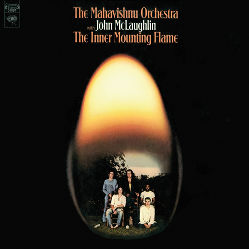 The Mahavishnu Orchestra: The Inner Mounting Flame