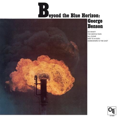 George Benson: Beyond The Blue Horizon