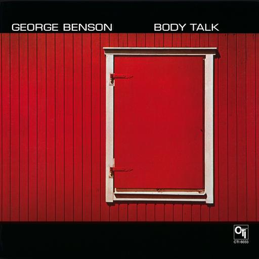 George Benson: Body Talk