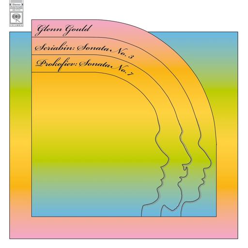Scriabin & Prokofiev: Piano Sonatas