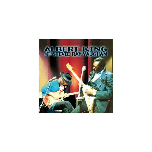 Albert King & Stevie Ray Vaughan: In Session (45rpm-edition)