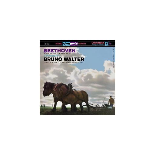 Beethoven: Symphony No. 6 (45rpm-edition)