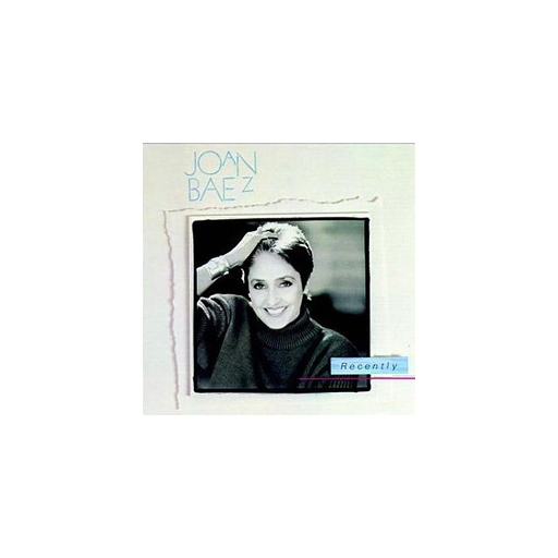 Joan Baez: Recently