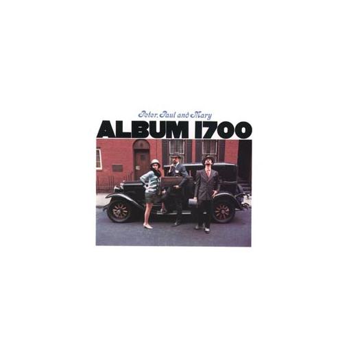 Peter, Paul & Mary: Album 1700