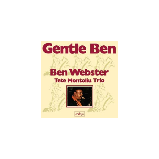 Ben Webster: Gentle Ben