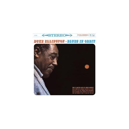 Duke Ellington: Blues In Orbit