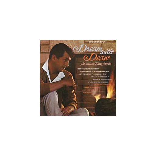 Dean Martin: Dream With Dean (45rpm-edition)