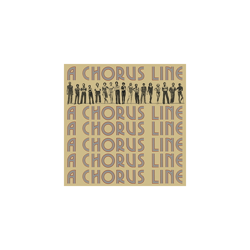 A Chorus Line 40th Anniversary Edition