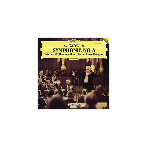 Dvorak: Symphony No. 8