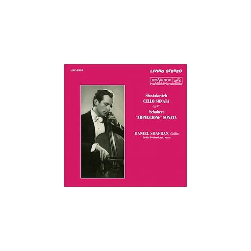Shostakovich & Schubert: Sonatas