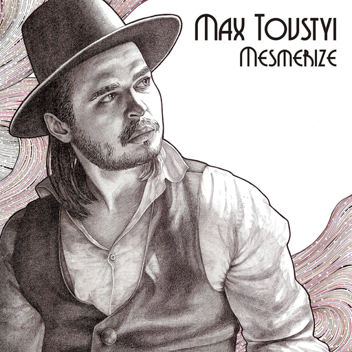 Max Tovstyi - Mesmerize