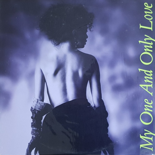 Kimiko Kasai – My One And Only Love (no OBI)