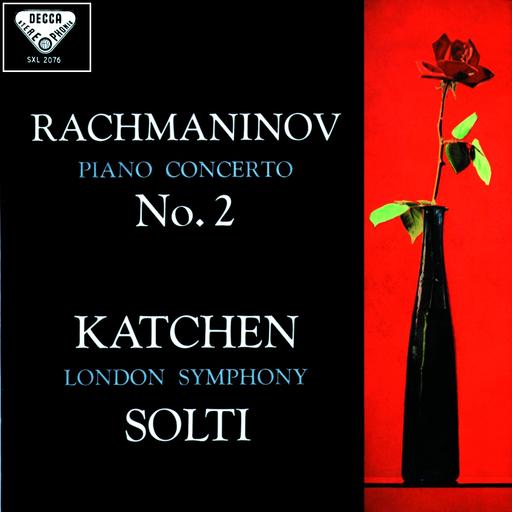Rachmaninov: Piano Concerto No. 2 / Balakirev: Islamey