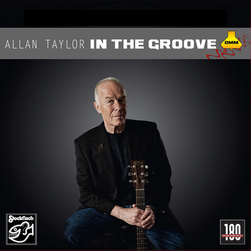 Allan Taylor - In The Groove