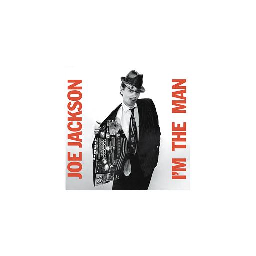 Joe Jackson: I'm The Man