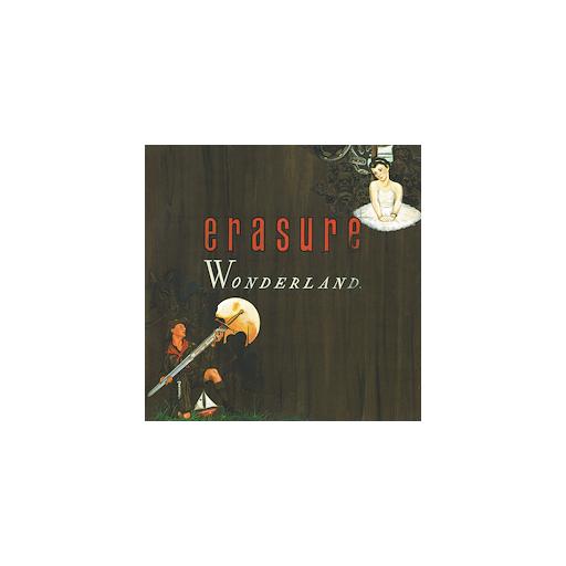 Erasure: Wonderland