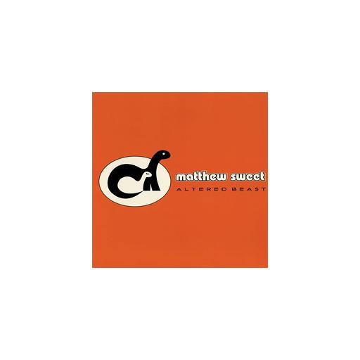 Matthew Sweet: Altered Beast