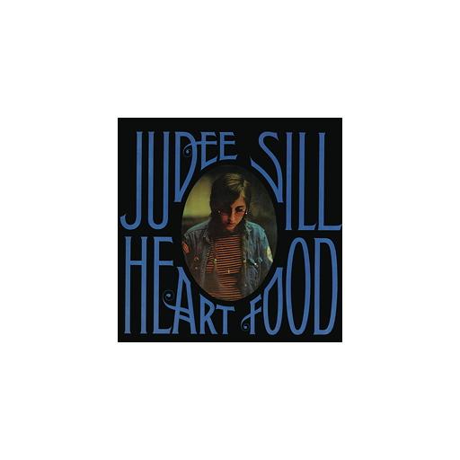 Judee Sill: Heart Food (45rpm-edition)