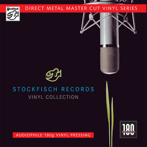 Stockfisch Records - Vinyl Collection V.A. №1