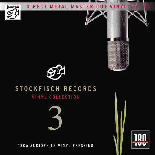 Stockfisch Records - V.A. - Vinyl Collection Vol.3