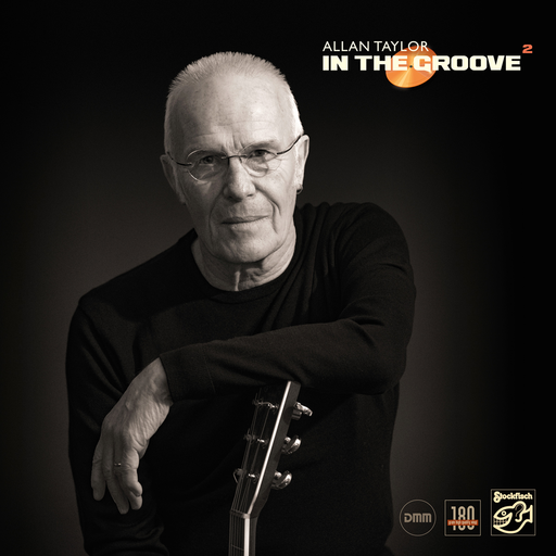Allan Taylor - In The Groove Vol.2