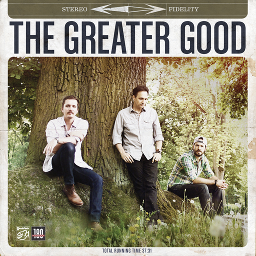 The Greater Good - The Greater Good